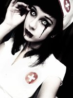 bloody_nurse___blood_spills__by_mariemystery-d4qakho